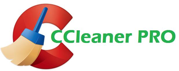 CCleaner Professional Pro Crack