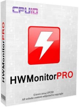 CPUID HWMonitor Pro Crack