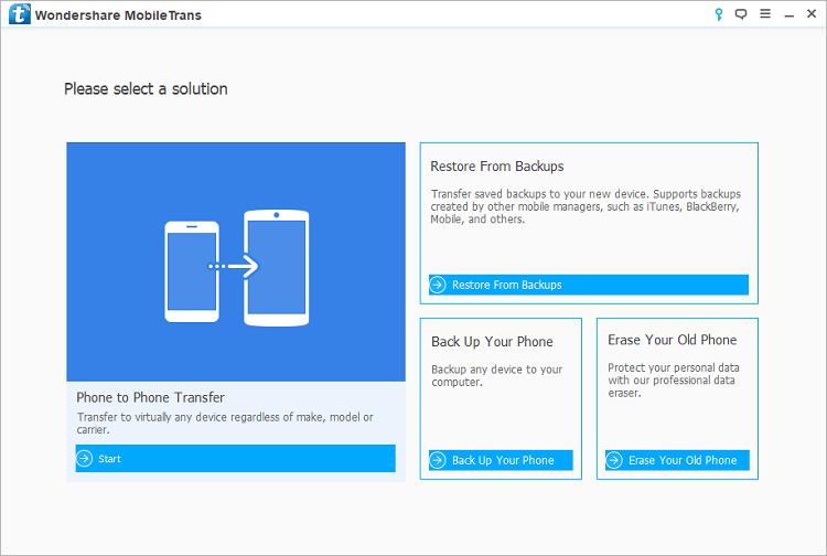 Wondershare MobileTrans Registration Code