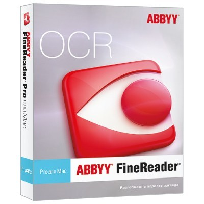 ABBYY FineReader Crack Patch Keygen