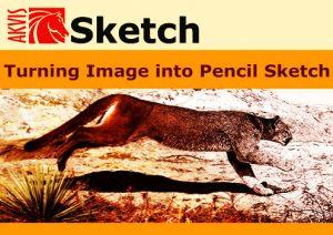 AKVIS Sketch Crack + Activation Code Download