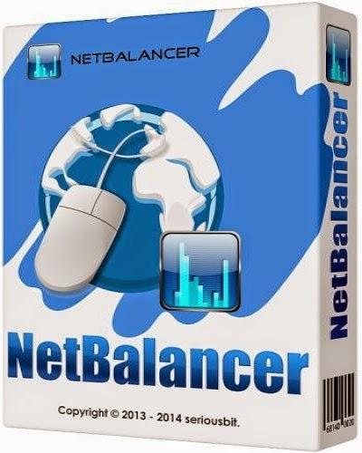NetBalancer Keygen