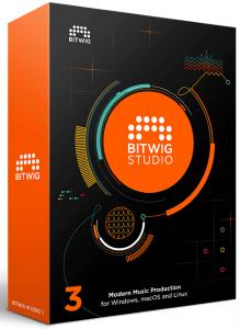 Bitwig Studio Crack Download