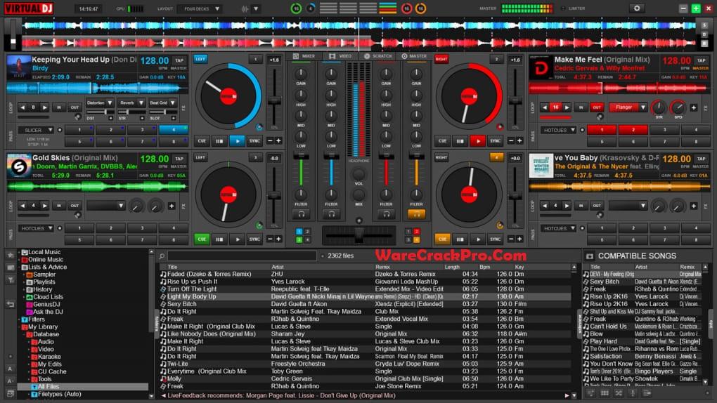 Virtual DJ Pro Activation Code