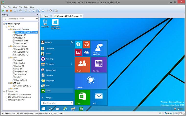 VMware Workstation License Key